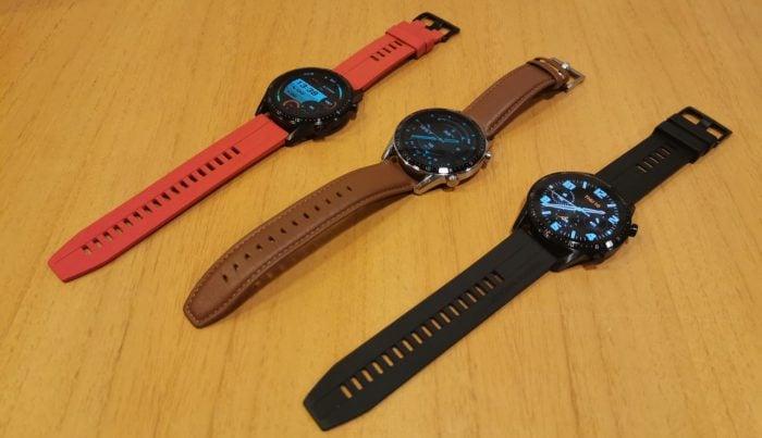 Huawei Watch GT2 All
