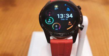Huawei Watch GT2 Display