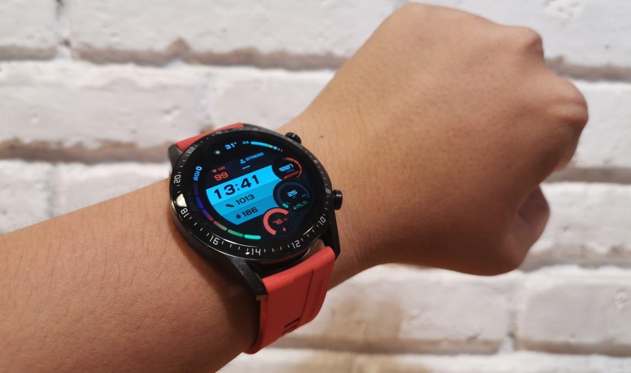 Huawei Watch GT2 Feature