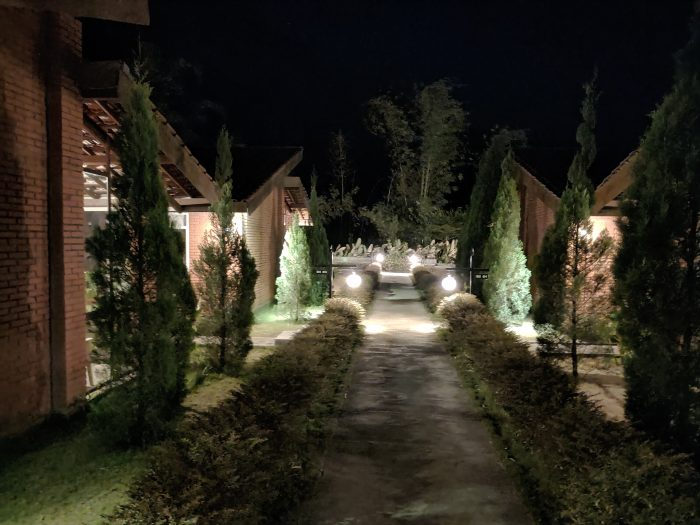 Ultradarkmode-villa