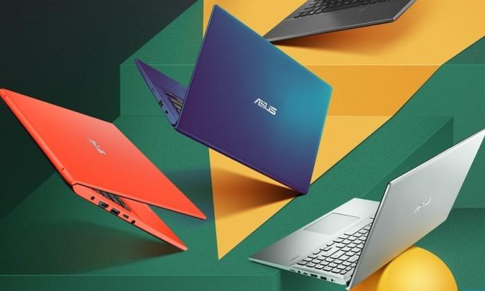 Laptop Gaming 10 Jutaan - ASUS VivoBook Ultra A412DA