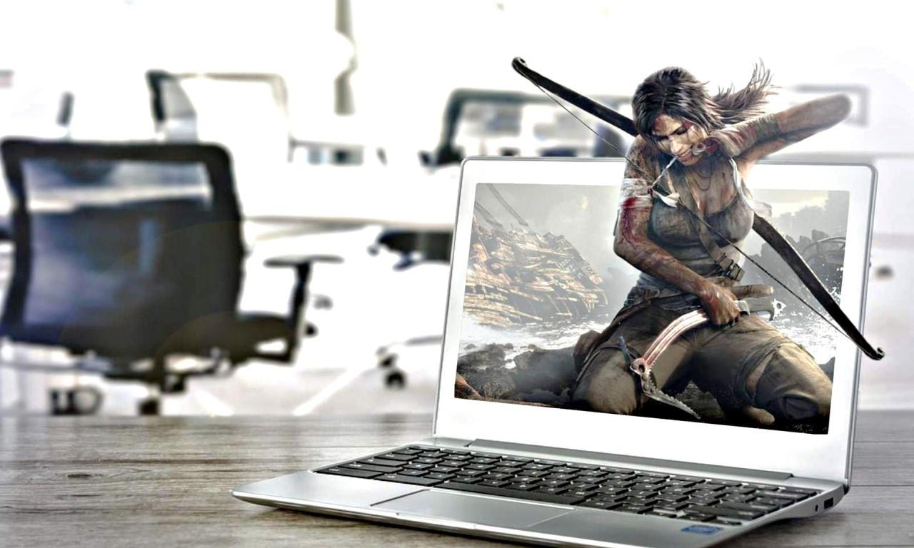 Laptop Gaming 10 Jutaan - Header