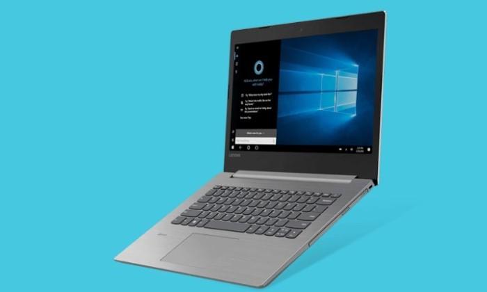 Laptop Gaming 10 Jutaan - Lenovo IdeaPad IP330-14IKB
