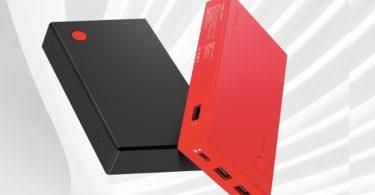 Lenovo 50W Thinkplus Feature