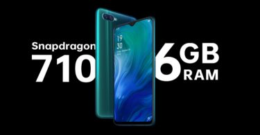 OPPO Reno A Feature
