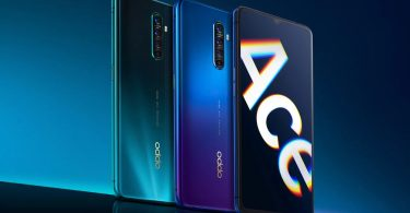 OPPO Reno Ace Feature