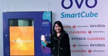 OVO SmartCube Feature