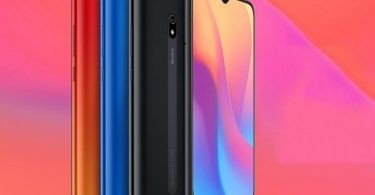 Redmi 8A All