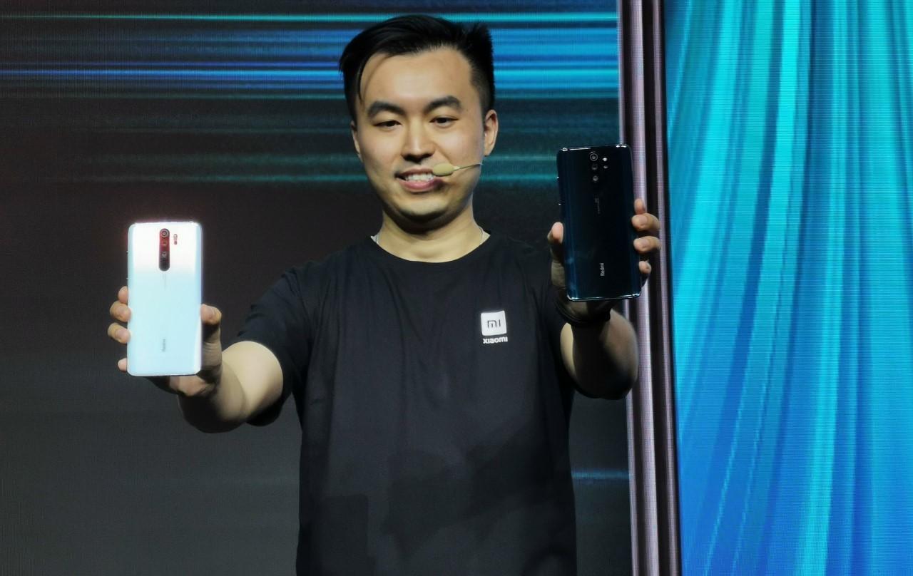 Redmi Note 8 Pro Feature