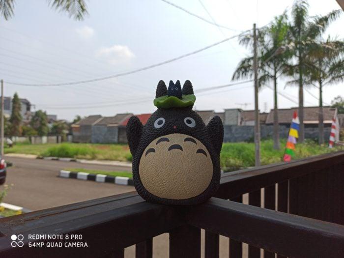 Redmi Note 8 Pro Kamera Belakang 64MP