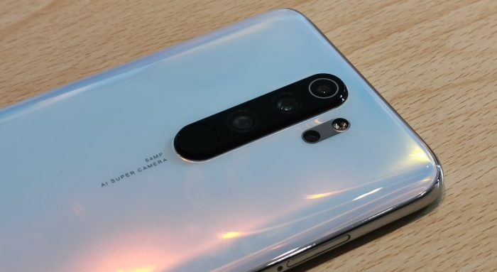 Redmi Note 8 Pro Quad Cam