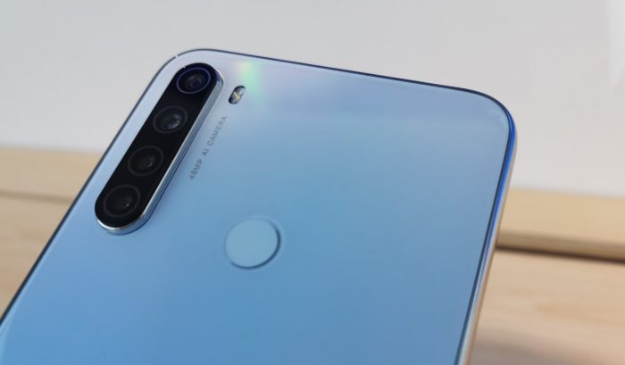 Realme 5i VS Redmi Note 8 Camera