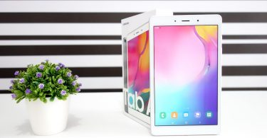 Review Samsung Galaxy Tab A (8.0) 2019 Featured