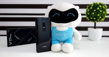 Review vivo V17 Pro Header