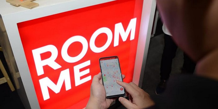 RoomMe Apps
