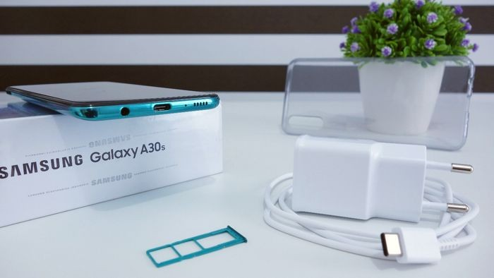 Samsung Galaxy A30s Aksesoris