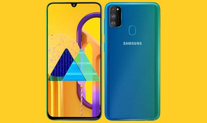 Samsung Galaxy M30s Feature