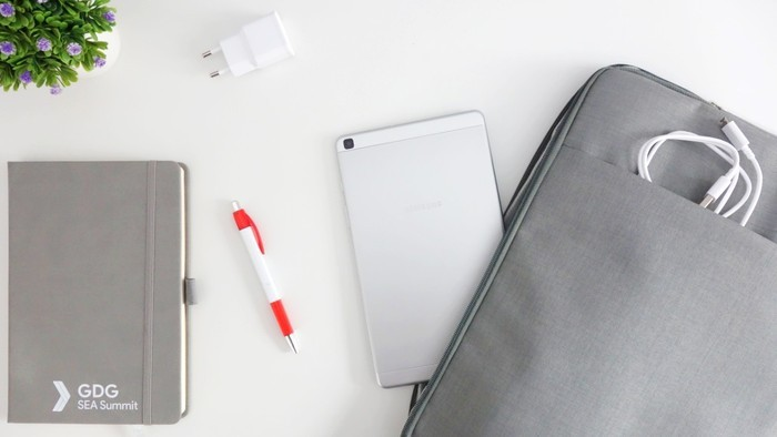Samsung Galaxy Tab A (8.0) 2019 Ramping