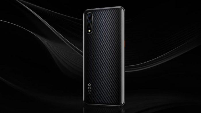 iQOO Neo 855 Black