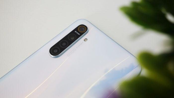 realme XT Vs Samsung Galaxy A50s Camera