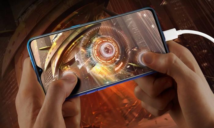 realme XT vs Redmi Note 8 Pro Game