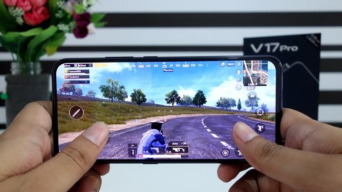 OPPO Reno2 vs vivo V17 Pro Gaming
