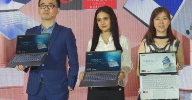 ASUS ZenBook UM431 Launch