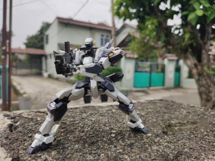 Black Shark 2 Pro Belakang Robot Auto 48MP