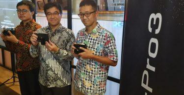 Fujifilm XPro3 Feature