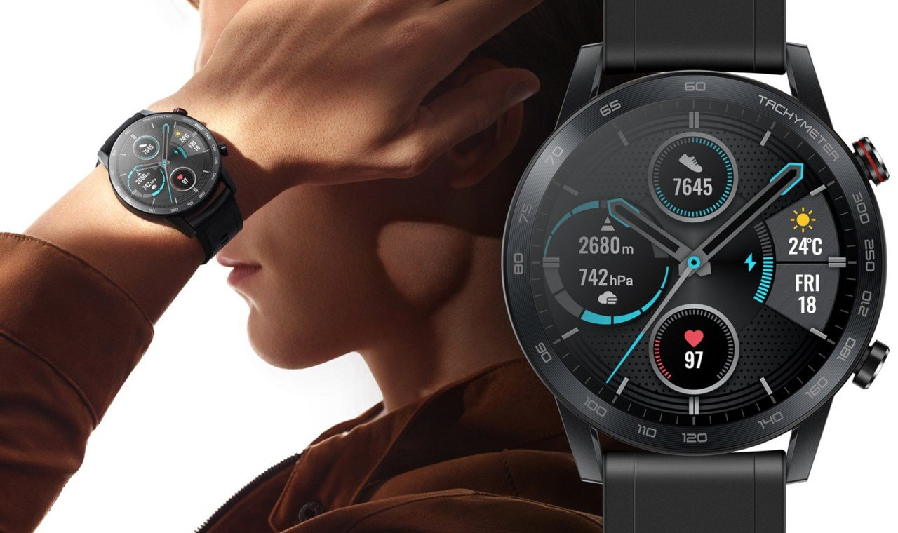 HONOR Magic Watch 2 Feature