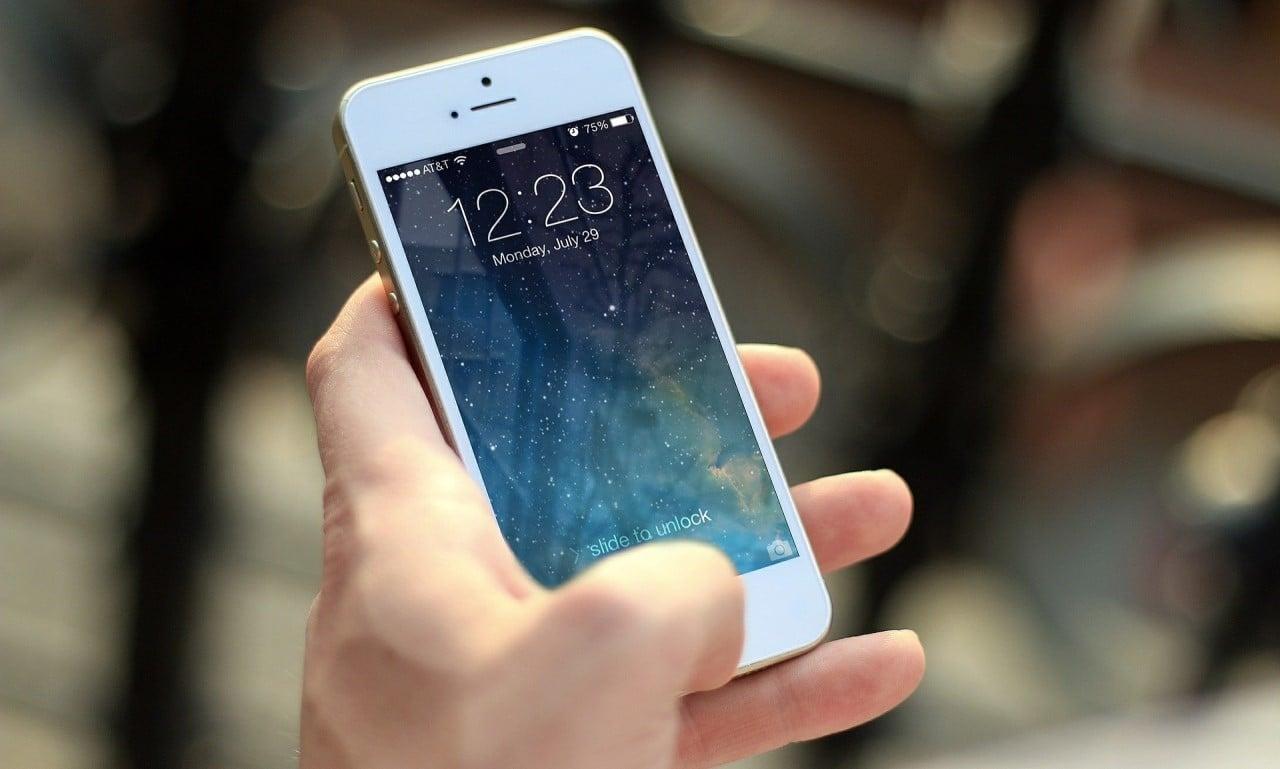 Koneksi Data Terputus Saat iPhone Terkunci Header