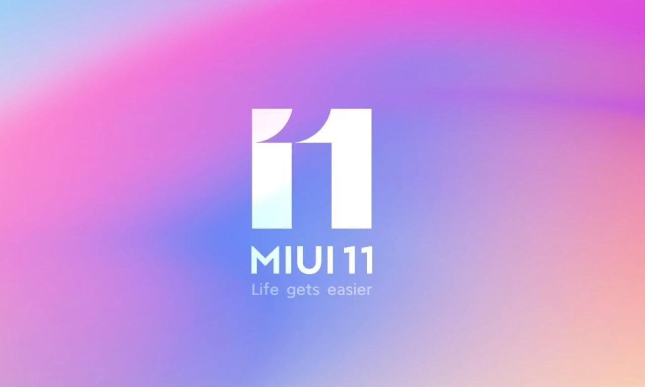 Cara Mengaktifkan Dark Mode di MIUI 11 Header