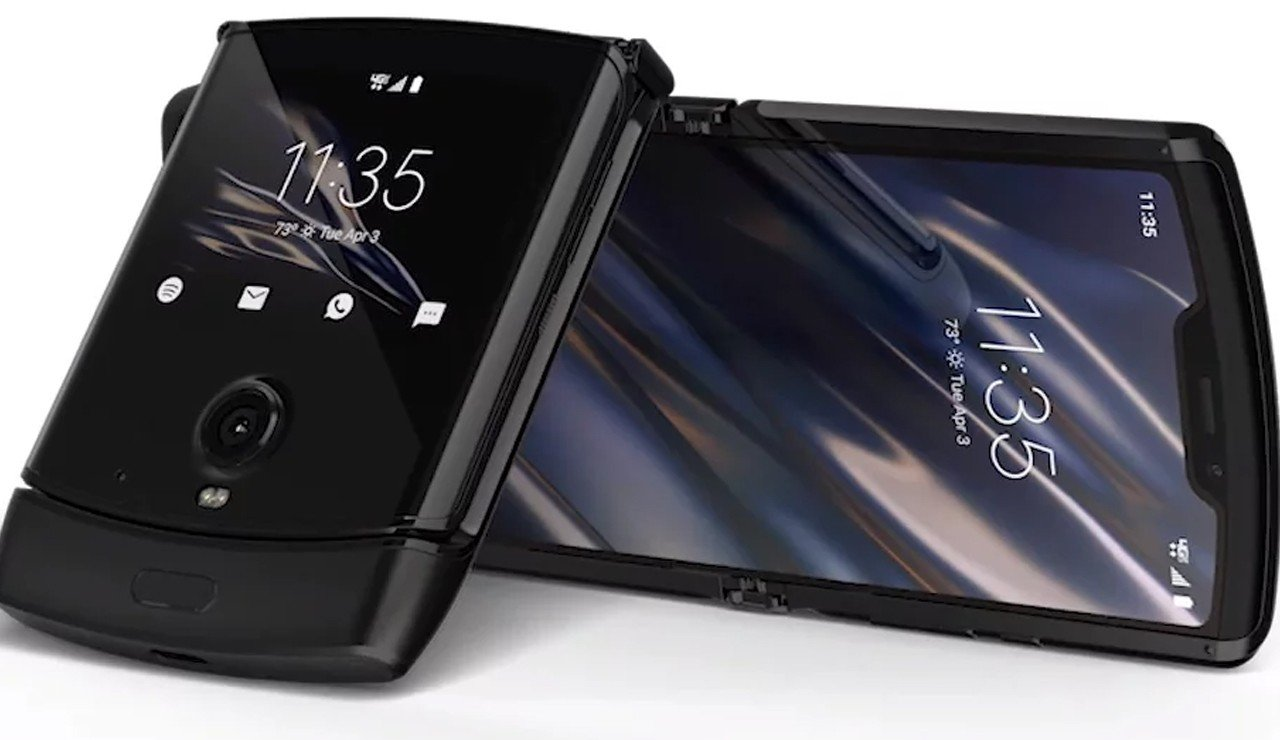 Motorola Razr 2019 Feature