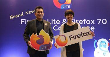 Mozilla Firefox Lite Feature
