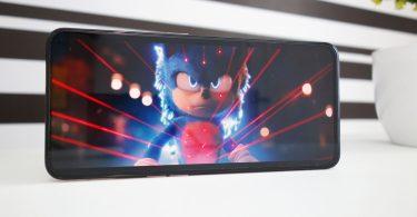 OPPOReno2 Sonic