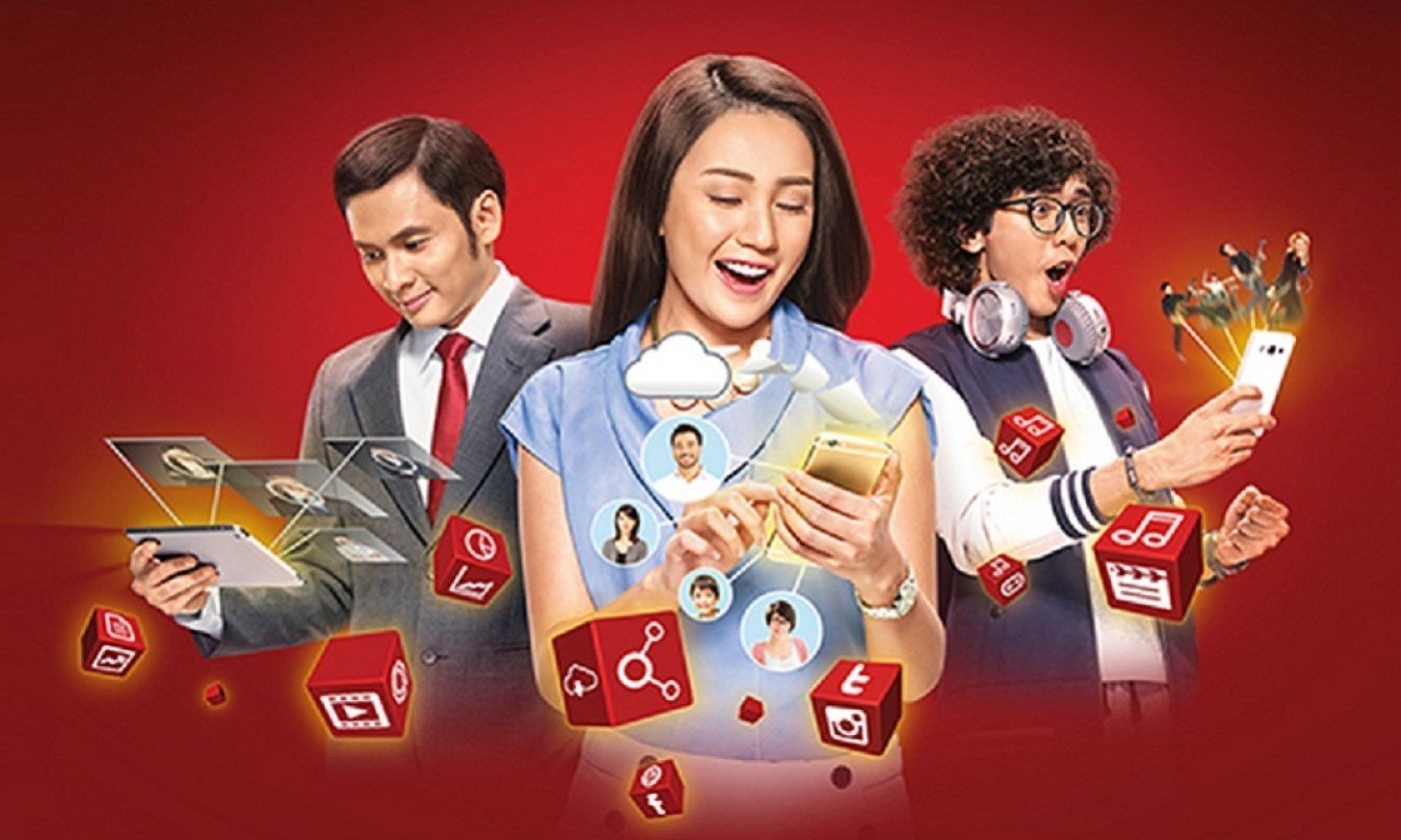 Pesta Poin Telkomsel Header