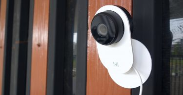 Review Yi Home Camera 3 Header