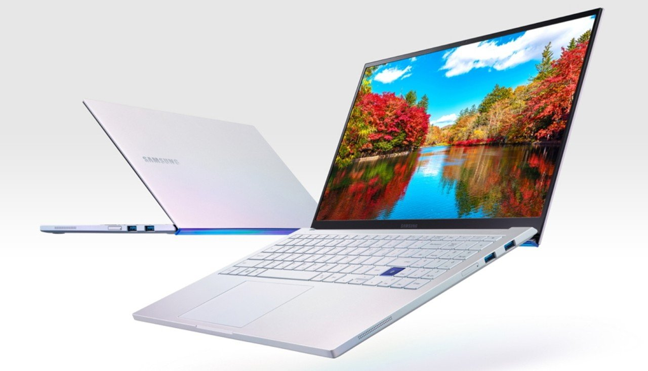 Samsung Galaxy Book Ion Feature