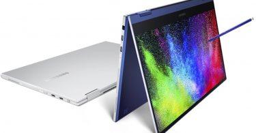 Samsung Galaxy Book Flex Feature