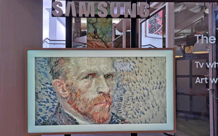 Samsung-TheFrame-Front