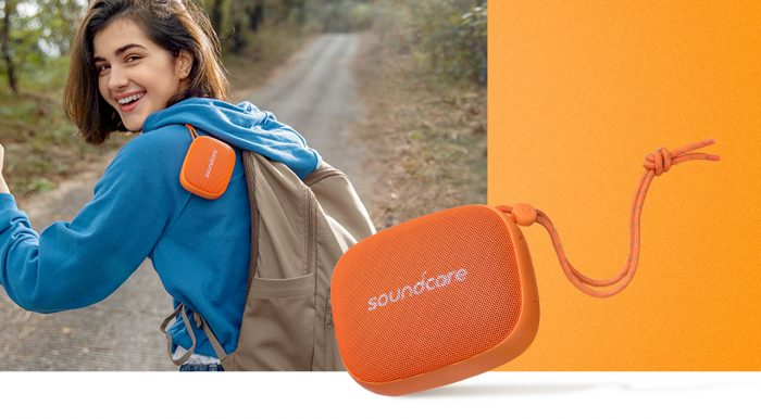Soundcore Icon Mini Orange