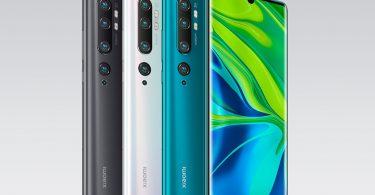 Xiaomi Mi CC9 Pro Feature