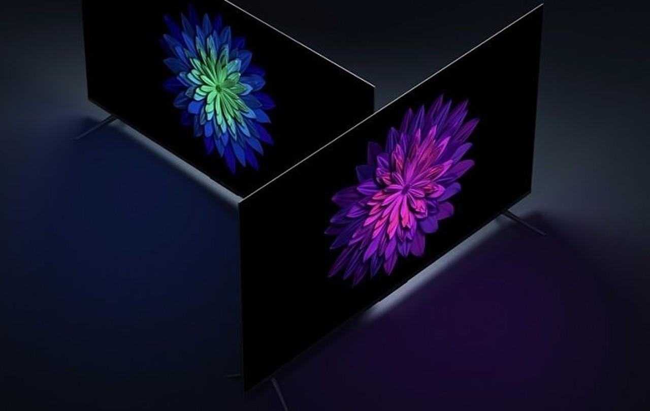 Xiaomi Mi TV 5 Pro Feature