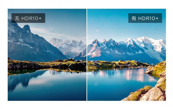 Xiaomi Mi TV 5 Pro HDR