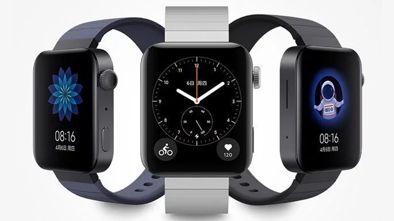 Xiaomi Mi Watch Feature