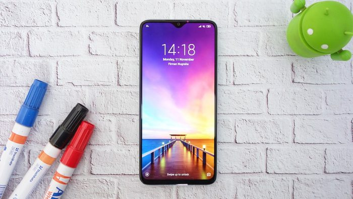 Samsung Galaxy M31 Vs Redmi Note 8 Pro Screen