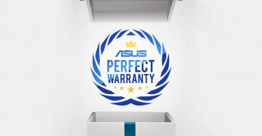ASUS Perfect Warranty Feature