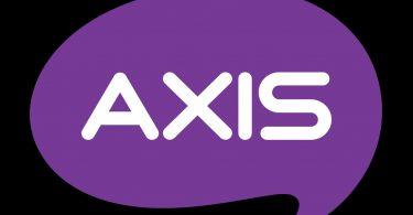AXIS Logo Fix