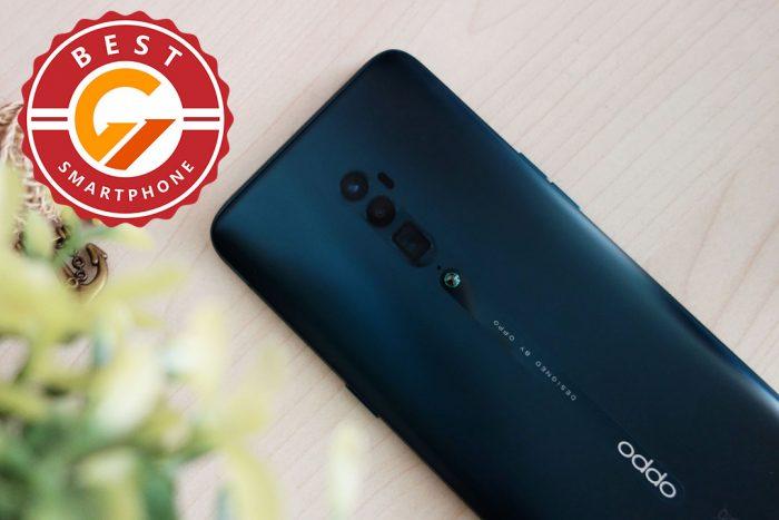 Gadgetren Award 2019 - Best Smartphone - OPPO Reno 10x Zoom