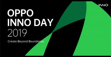 OPPO INNO DAY 2019 Feature